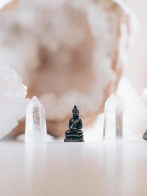 Ruhe finden, Stress abbauen