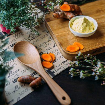 Ayurvedische Ernährung harmonisiert die Hormone